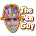 The Pen Guy Webmaster